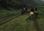 Hiking and Horse riding 8 nights 9 days