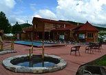 Tsenkher hot spring to Khuvsgul lake 10 night 11 days