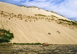 MIGHTY SANDS - Premium guided canoe tour at Curonian spit National Park