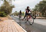 Biking in Jasra