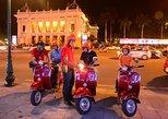 Hanoi By Night Street Food Vespa Tour