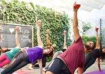 Drunk Yoga at Solfire