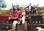 Private Tour: Full Day Lava Tour By Jeep In Merapi Volcano Including Borobudur Sunrise Pawon Mendut and Prambanan Temples Tour