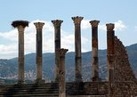 Volubilis and Meknes: Private 8-hour excursion from Meknes