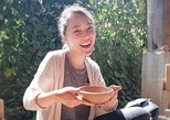 Pottery class and experience local food