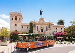 USA - Kalifornien: San Diego Tour: Hop-on-Hop-off-Trolleybus