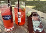 Austin Tasting Tours (Distilleries, Wineries, Breweries)