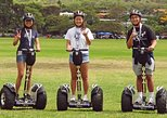 All-terrain Hoverboarding Tour: 1hr Intro to Waikiki
