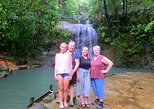 Private Suva Nature and Waterfall Tour