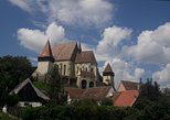 Private Tour : Sibiu , Biertan and Sighisoara (Optional - Gypsies family )