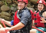 Sarapiqui Rafting Class 3-4 from La Fortuna