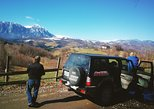 2 Days - 4x4 Adventure Tour in Dracula's Land
