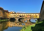Best of Florence Combo Saver: Walking Tour with Skip-the-Line to David and Uffizi Gallery