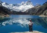 Spectacular Trekking in Perú: Alpamayo base camp circuit (10 Days)