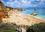 Algarve from Lisbon with cruise to Benagil Caves included - Private tour