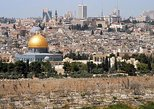 Amazing Jerusalem with a local