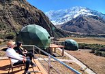 SALKANTAY TREK TO MACHU PICCHU 5 DAYS, 4 NIGHTS (ALTERNATIVE INKA TRAIL)