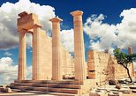 Best of RHODES & LINDOS Private Tour