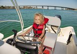 (2) hour private dolphin cruise in Orange Beach