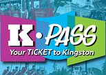 Kingston Pass: All-Inclusive 24 Hour Pass