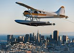 San Francisco Sunset Champagne Seaplane Tour