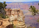 USA - Arizona: Private Deluxe Grand Canyon South Rim Day Tour