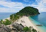 2D1N Islas de Gigantes Island Hopping & Glamping Accomodation
