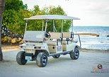 Central America - Belize: AVIS (6 Person) Cart Rental San Pedro, Belize