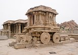Hampi Ciy Tour (Pickup and drop from Hotel)