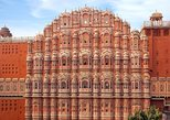 Jaipur City Tour (Pick up from hotel)