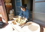 2 Day herbal plants expedition at a thatched house village in northern Kyoto