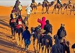 7 day Morocco Tour including Desert Tour from Casablanca