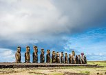 Moai Rise and Fall: Full Day Archaeological Field Trip
