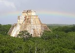 Yucatan Highlights Tour