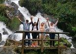 Südamerika - Kolumbien: Private ganztägige El Retiro Wasserfall-Tour mit Essen aus Medellín