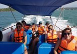 Amazing snorkeling tour in An Thoi islands by speed boat