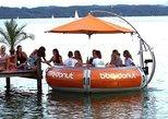 Donut Boat Cruise