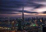 Dubai Burj Khalifa, Dhow Cruise & City tour from Ras Al Khaima