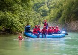 Adriatic and Rafting Mix