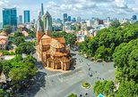 HO CHI MINH CITY TOUR (8 HOUR EXCURSION FROM PHU MY SEAPORT)