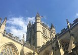 BATH: Walking Tour with Blue Badge Tourist Guide (90 Minutes)
