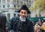 City Rambler NYC: Historical Walking Tour of Lower Manhattan