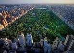 The Essential Central Park Tour Walking Tour & Natural History Museum Ticket