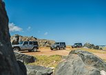 Aruba Off-Road Adventure: Jeep Tour and Optional Snorkeling Cruise