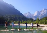 Emerald River Tour, Triglav National Park & Soča valley Day Trip