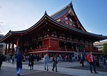 Tokyo Private Day Trip