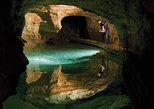 Private Tour: Jenolan Caves & Blue Mountains in a day