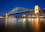 Private Tour: Sydney at Night