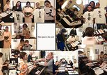Learn calligraphy and make your unique calligraphic T-shirt in Tokyo