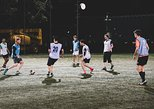 Experience Super Friendly Soccer / Football 6/7a side in Vienna